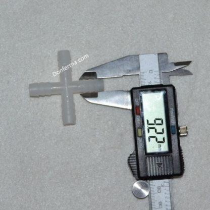 Крестовина 8 мм