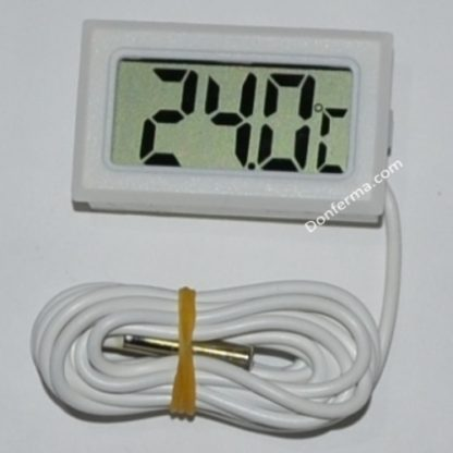 Термометр цифровой LX8009