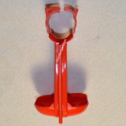 Каплеуловитель на трубу 25 мм