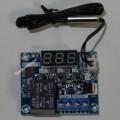 Терморегуляторы и термометры