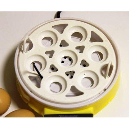Мини-инкубатор на 7 яиц