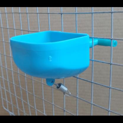 Чашечная поилка для грызунов