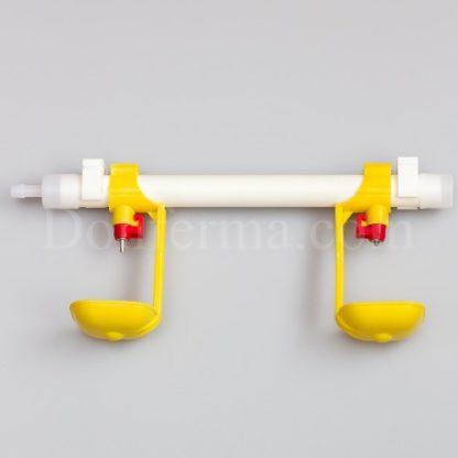 Система ниппельного поения - 30 см