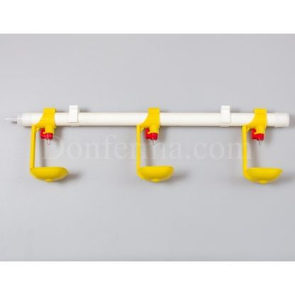 Система ниппельного поения - 50 см