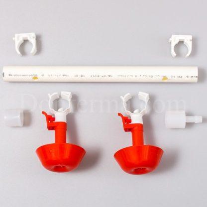 Система поения - 30 см